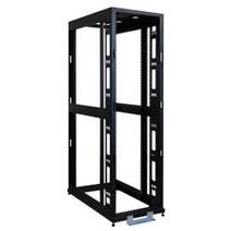 45U Mid-Depth 4-Post SmartRack Premium Open Frame Rack - Racks - Data Centers | Cpmputer Racks - Data Centers | Scoop.it