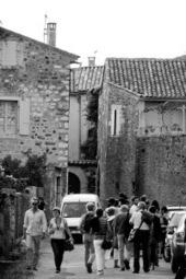 Le Pôle du cinéma documentaire de Lussas en Ardèche : un « cluster » des industries culturelles et créatives en territoire rural, à l'heure de la révolution numérique et du « soft power »   Equations territoriales   Scoop.it