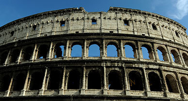 The Secrets of Ancient Rome's Buildings | Ancient History- New Horizons | Scoop.it