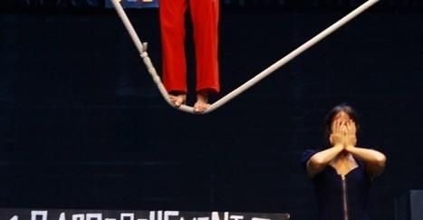 De nos jours (notes on the circus), Ivan Mosjoukine, à La Criée - Sortir en Provence | Sortir- Région aixoise | Scoop.it