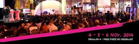 Le Blog de l'événementiel partenaire des Vénus de l'innovation événementielle ! | L'évenementiel sur Heavent, de Paris à Cannes | Scoop.it