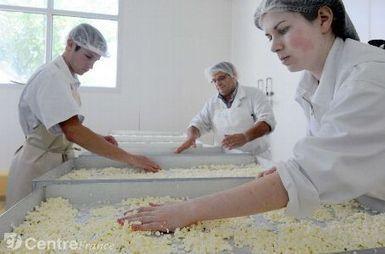 Le lycée Pompidou est au cœur d'un pôle de formation, de ... - La Montagne | Les news concernant l'ENIL, fromagerie, agroalimentaire, eau... | Scoop.it