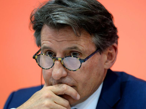 WHAT DOES LORD COE AND OVERLORD BLATTER HAVE IN COMMON?- #P£ENTY | Investors Europe, Gibraltar | Scoop.it