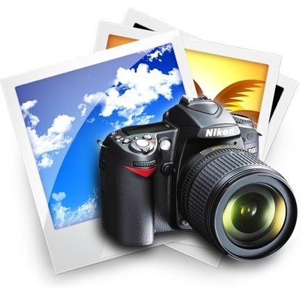Thème 54 : 6 logiciels gratuits pour gérer facilement votre collection de photos | Thèmes | Scoop.it