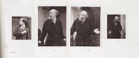 'The Expression of the Emotions in Man and Animals' by Charles Darwin, 1872 | Unknown Knowledge | Scoop.it
