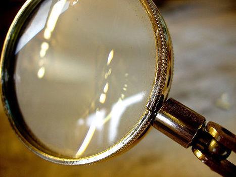 The London Met Elearning Matrix | Tools for finding information online | e-Matrix Beginner | Scoop.it
