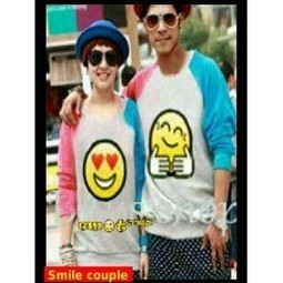 Smile Couple - KiosMurahOnline.Com | Tentang Baju Korea | Scoop.it