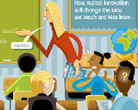 Disrupting Class: Student-Centric Education Is the Future | Edutopia | EdTech in PYP | Scoop.it