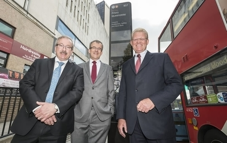 Centro and the Transport Systems Catapult to run Intelligent Mobility incubator within Innovation Birmingham's £8m iCentrum® building - Birmingham Science City | How to set up a Consulting Services Business | Scoop.it