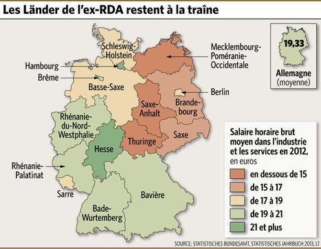 Habermas: Merkel a dilapidé le capital politique de l'Allemagne | France - Allemagne : je t'aime moi non plus | Scoop.it