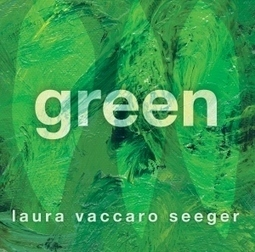 The Wearing o' the Green: Ten Great Books with GreenCovers   librariansonthefly   Scoop.it