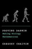 "Math-Frolic !: ""Proving Darwin""… Readin' Chaitin | Metabiology | Scoop.it"