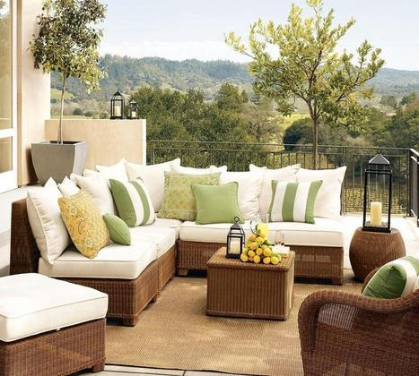 Choosing Patio Furniture | Wizard Home Improvements | Scoop.it