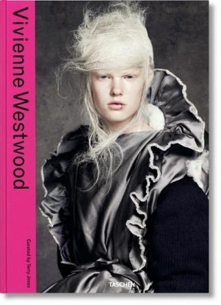 Vivienne Westwood - Terry JONES | Nouveautés CDI | Scoop.it