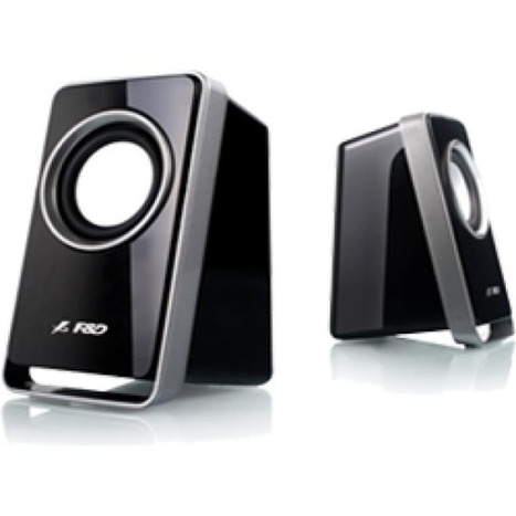 Buy Computer Parts and Accessories Online at Best Price in India: Buy Speaker F&D V520 Online at DigitalBestDeal   computer parts and accessories   Scoop.it