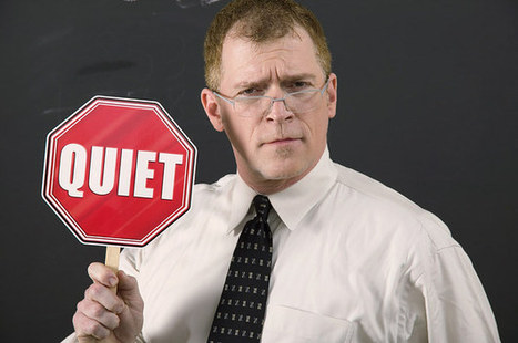Community Post: 27 Attention-Getters For Quieting A Noisy Classroom | Each One Teach One, Each One Reach One | Scoop.it