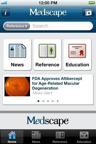 Apps | Medscape | Salud 2.0 | Karmeneb | Scoop.it