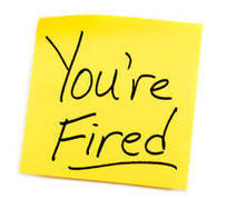 I got fired and lived to tell about it | Dave Bratcher - Leadership: ENGAGED | davebratcher.com | Scoop.it