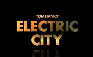 [animé] Electric City : épisode 15 (série créée par Tom Hanks) | Imaginaire et jeux de rôle : news | Scoop.it