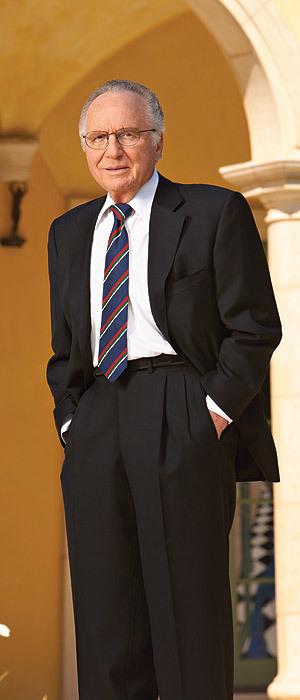 U of Phoenix Founder John Sperling to Retire | TRENDS IN HIGHER EDUCATION | Scoop.it