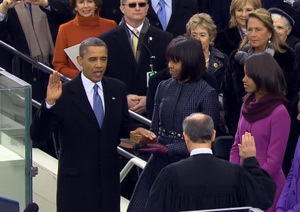 Obama Highlights Health Issues in Inaugural Speech   Health promotion. Social marketing   Scoop.it