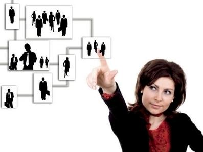 """"""" Les femmes managers doivent affirmer leur ambition """"   ADIFE-PACA   Scoop.it"""