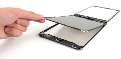 Apple 'Unable' To Launch Retina iPad Mini This Month Due To Supply Constraints | Nerd Vittles Daily Dump | Scoop.it