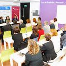 CETT, el Ayuntamiento de Barcelona y la Fundació Gaspar Espuña - CETT impulsan la creación de la primera Càtedra de Turismo, Hotelería i Gastronomía de Barcelona   Turismo, Redes y Conocimiento   Scoop.it