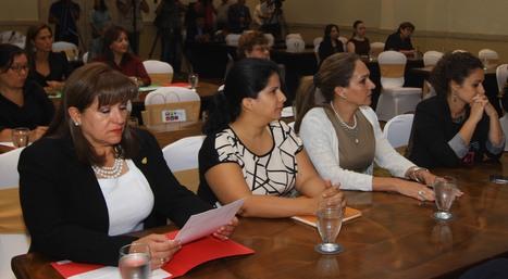 III Jornada de la Academia de Parlamentarias en Tegucigalpa | Genera Igualdad | Scoop.it