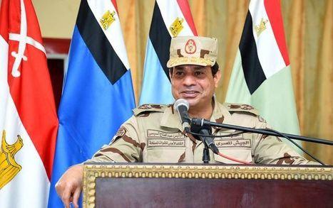 Egypte: en matière de terrorisme, les journalistes priés de se plier à la version officielle | DocPresseESJ | Scoop.it
