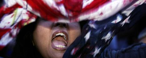 Why isn't 'American' a language? | < ELT Research > | Scoop.it