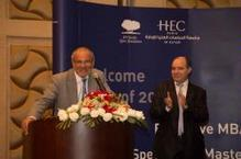 HEC Paris in Qatar welcomes EMBA and Specialized Master Class of 2014 - Zawya | Business schools and executive education | Scoop.it