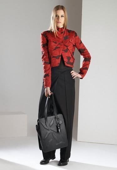 Malloni Collection Fall / Winter 2013/2014 | Le Marche & Fashion | Scoop.it