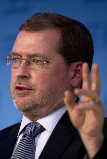 Grover Norquist, Enemy of the State?   Ethics? Rules? Cheating?   Scoop.it