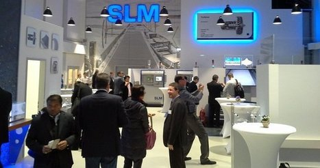 SLM Solutions Group Opens Applications and Demonstration Center in Lübeck, Germany   Metal additive manufacturing   Scoop.it
