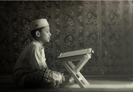 Five great benefits of Reciting Quran | Tajweed Quran | Scoop.it