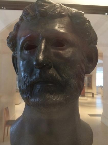 Les collections romaines du Petit Palais | LVDVS CHIRONIS 3.0 | Scoop.it