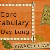 Video of the Week: Core Vocabulary All Day Long | AAC & Language Intervention | Scoop.it
