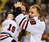Toews and Kane 'will be here forever,' says ChicagoGM | Hockey | Scoop.it