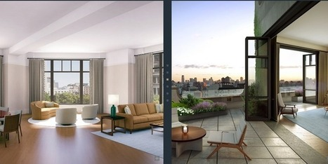 Revitalizing 10 Madison Square West - Merih Morgan Real Estate | NYC Real Estate-Celebrities | Scoop.it