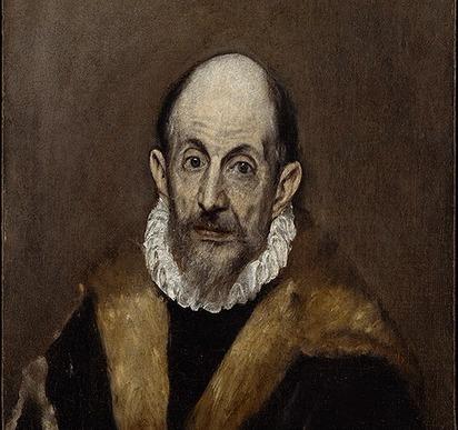 Web Oficial del IV Centenario del Greco | Arte, Literatura, Música, Cine, Historia... | Scoop.it