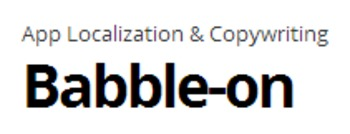 (MULTI) - The Missing Apple iOS Localization Term Glossary | Babble-on | Glossarissimo! | Scoop.it