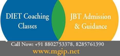 DIET Coaching Classes Institute in Delhi | MDU B.Ed Admission Updates 2014-15 | Scoop.it