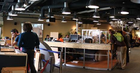 Pour quels lieux de travail alternatifs êtes-vous faits ? - Beeotop | Coworking et engagements sociétaux | Scoop.it