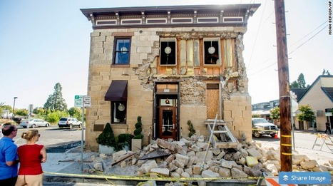 S.F. Buildings Needing Earthquake Retrofits 60% Higher Than Estimated! | LANDLORD & Tenant Abused, Misused and even some murdered In unusual ways with the help of their connections | Scoop.it