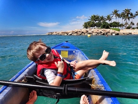 5 Tips to Keep Your Cool While Traveling with Kids | Ireland Travel | Scoop.it