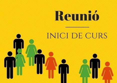 Estratègies per preparar una reunió d'inici de curs inoblidable I natibergada.cat | EL BADIU del CRP | Scoop.it
