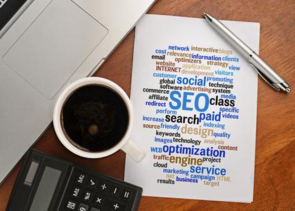 Optimiser son blog pour un bon référencement (Partie 1) | TousGeeks | Scoop.it