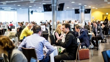 """Open Info Day dedicated to """"Health, Demographic Change & Wellbeing (SC1)H2020 