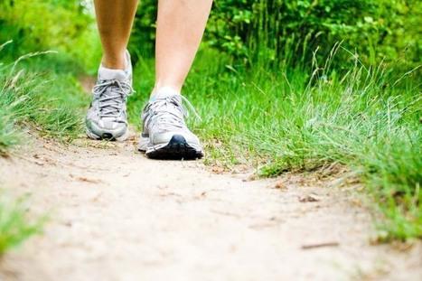 Technique de la marche rapide - AGSJB NÎMES Gymnastique et musculation | Santé & Bien-Être | Scoop.it